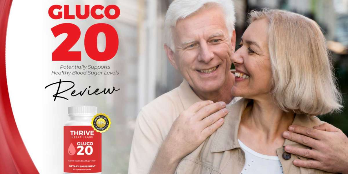 Gluco20 Dietary Supplement- Will It Work For Everyone?