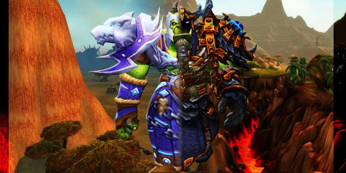 Warcraft three in the long run led to World of Warcraft