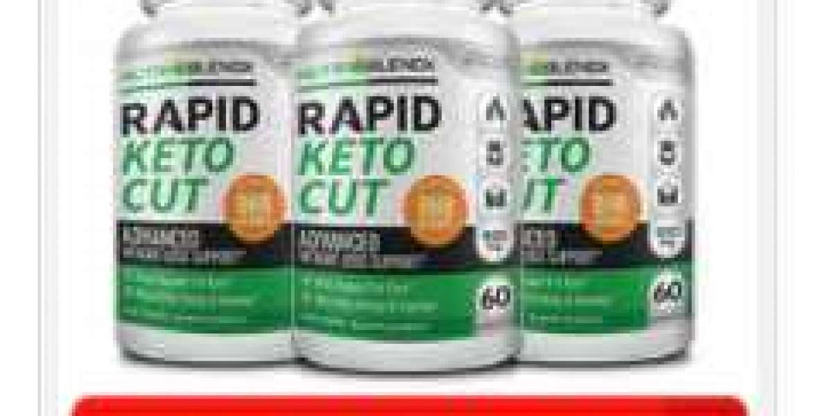 Rapid Keto Cut Reviews: Does It Really Work For Instantly Weight Loss!