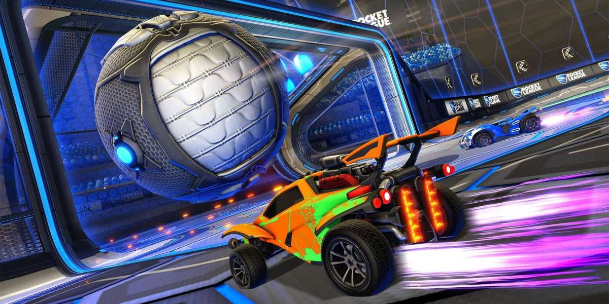 Psyonix announced these days that one of their most popular Rocket League