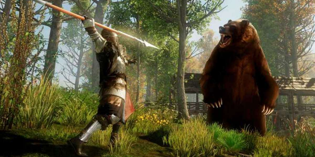 New World MMO: Amazon believes that Microtransactions is not Pay-2-Win