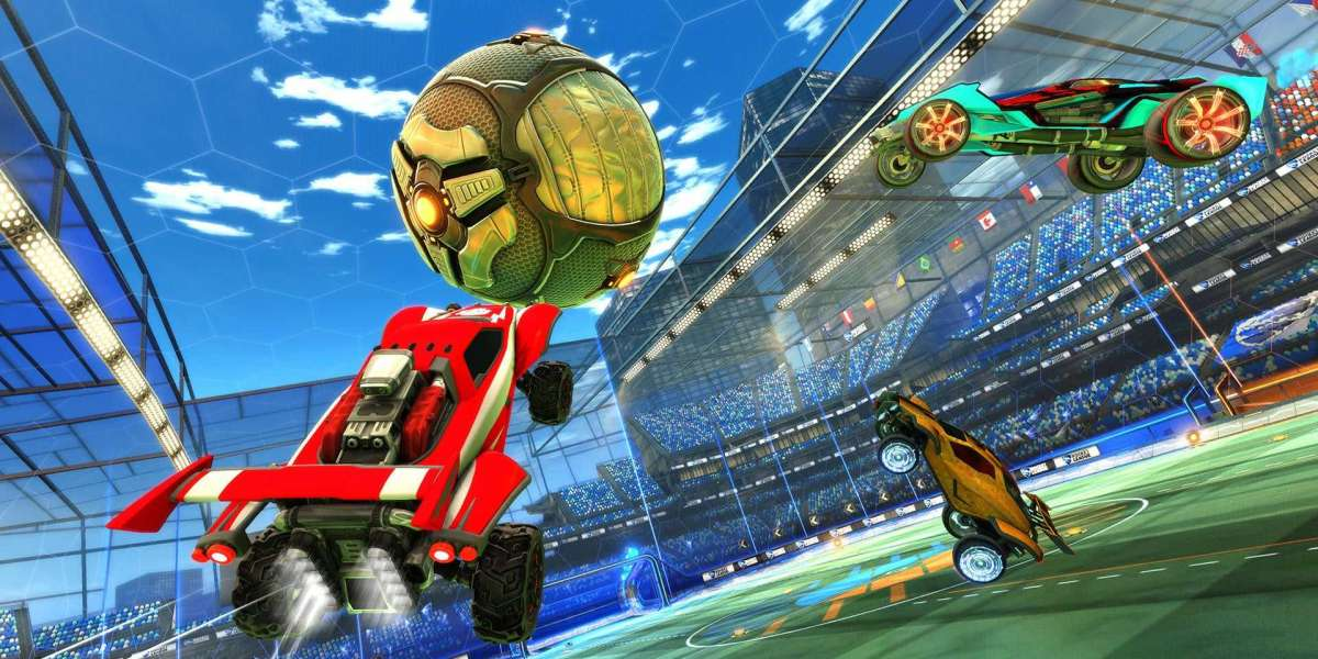 Psyonix is putting a piece extra emphasis on the only-vs-one issue