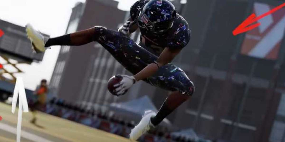 Top 5 Texas A&M Football Players in Madden 22
