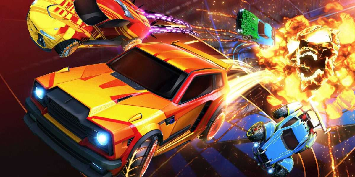 The subsequent replace for Rocket League is just around the nook
