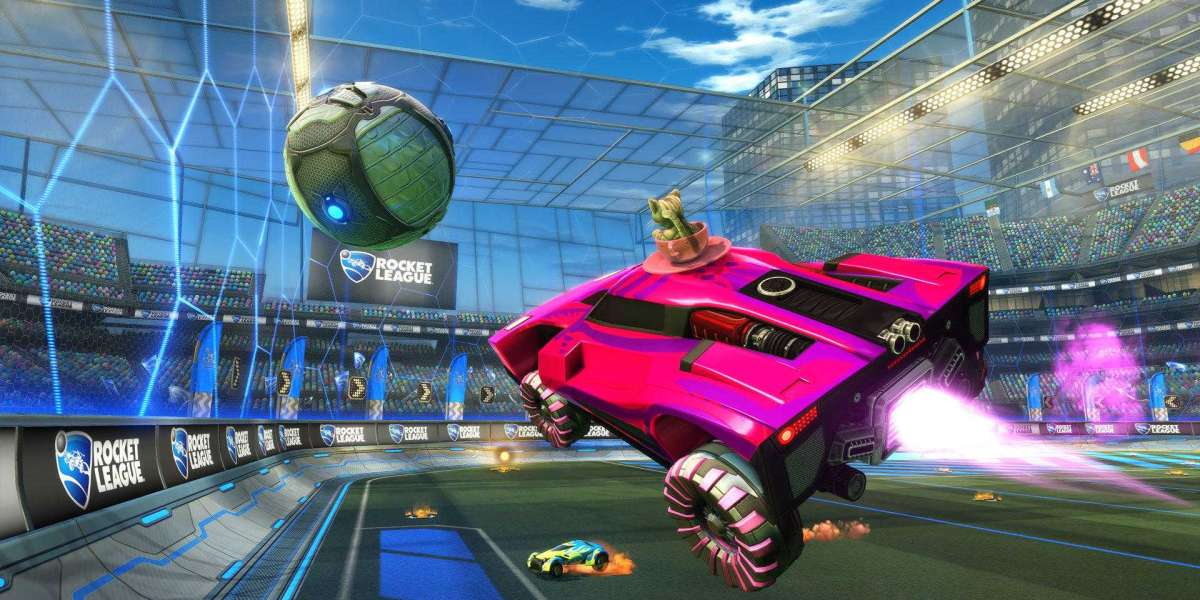 Psyonix said last 12 months that it became investigating