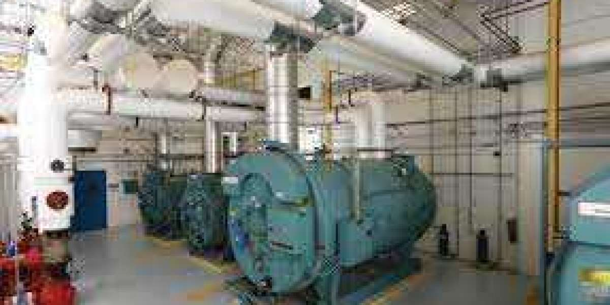 Boiler Market: Industry Analysis and Forecast (2021-2027) by Capacity, Product, Fuel, Application and Region