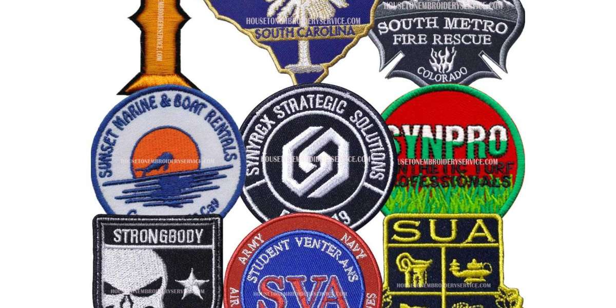 SQUAD GOALS! MAKE CUSTOM PATCHES FOR YOUR SOFTBALL LEAGUE