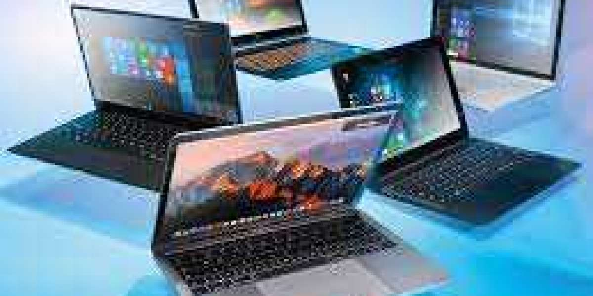 Laptops Market: Industry Analysis and Forecast (2021-2027) by Type, End-Use, Voltage, Screen size, and Region.