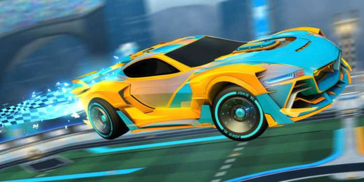 Even players who refused to apply the Rocket League grey