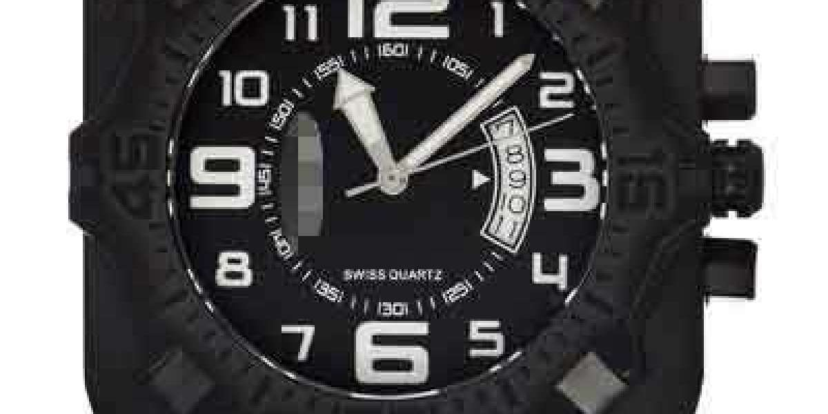 Custom Most Cheapest Grey Watch Dial C006.407.44.081.00