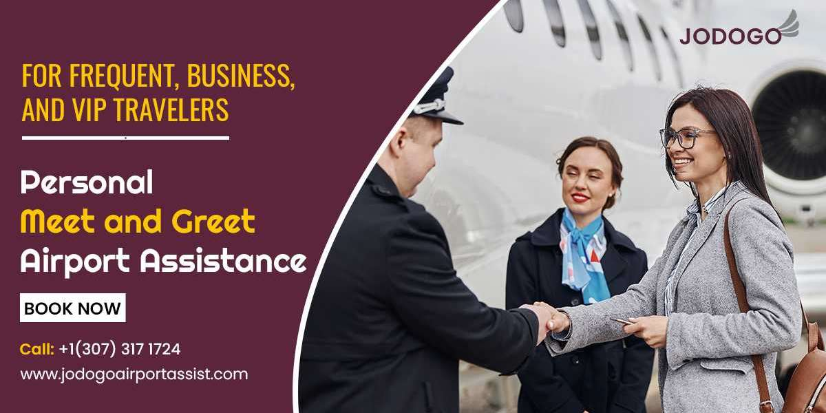 What We Do When You Need helps at Airport as an Airport Assist?