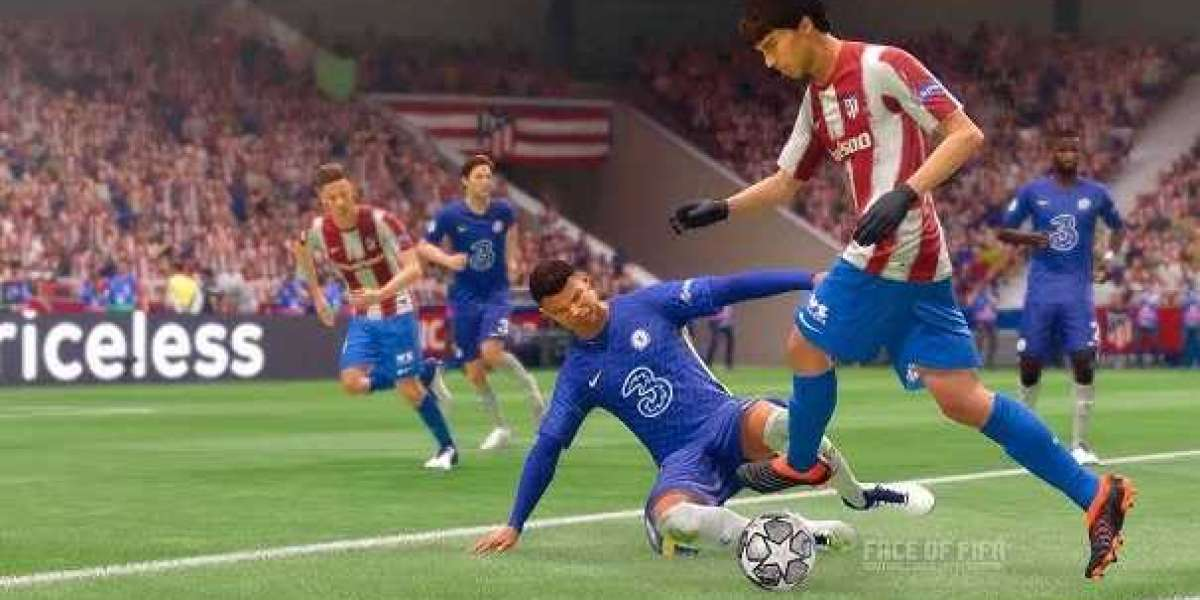 FIFA 22: EA is applying for a new name and trademark for the FIFA series