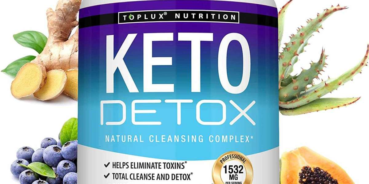 What Is Keto Strong Detox ?