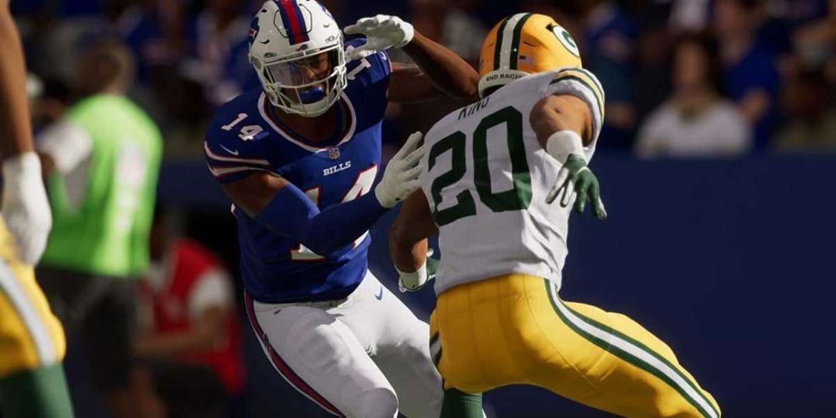 Joey Bosa's Madden 22 rating is solid